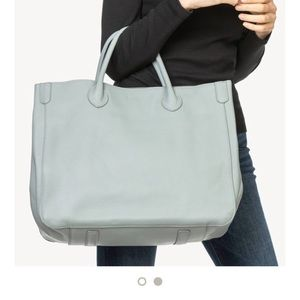 Beck Bag Size Sm 👜